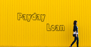 How Does Payday Loan Consolidation Work?