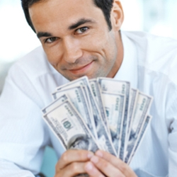 Payday loans are monetary loans