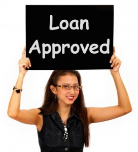 Installment loans & bad credit