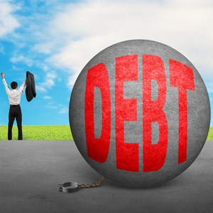 the ultimate way out of debt