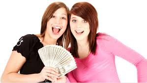Payday loans are easy to get