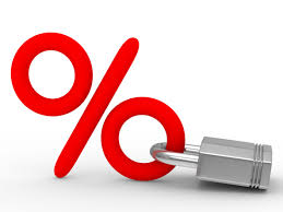 Most installment loans have fixed interest rate