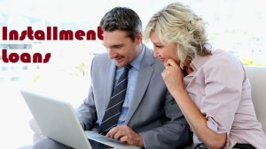 Installment loan benefits