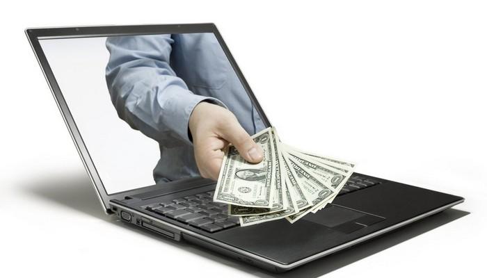 Payday lenders online