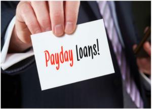 Online loans via Loans300