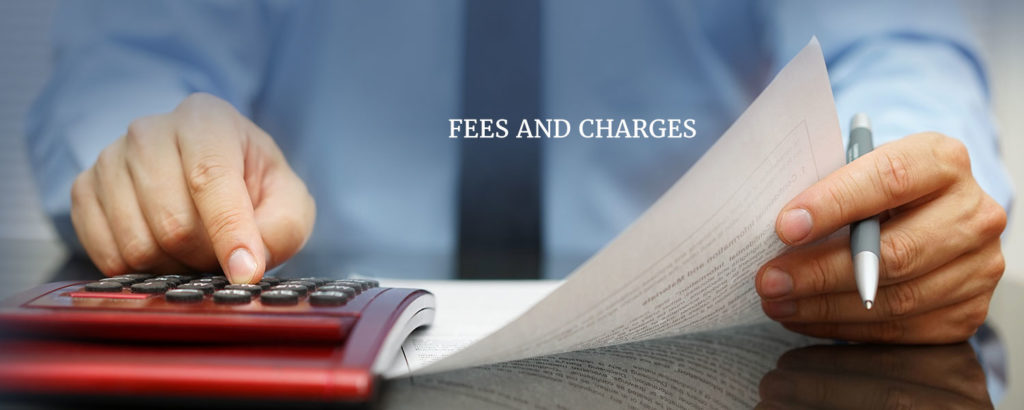 Wisconsin payday loan fees & charges