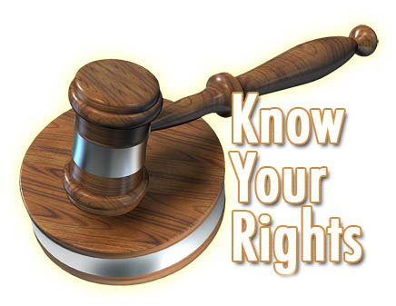 Your rights as a Washington resident