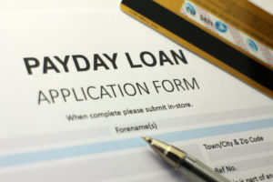 How to apply for a payday loan in Nevada