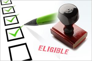 eligibility in Florida