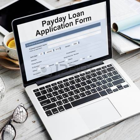 How to apply for a payday loan in Oklahoma