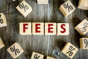 Charges & fees