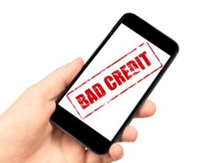 Bad Credit Loans Approval Guaranteed