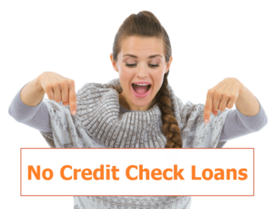 Emergency Loans For Bad Credit No Credit Check