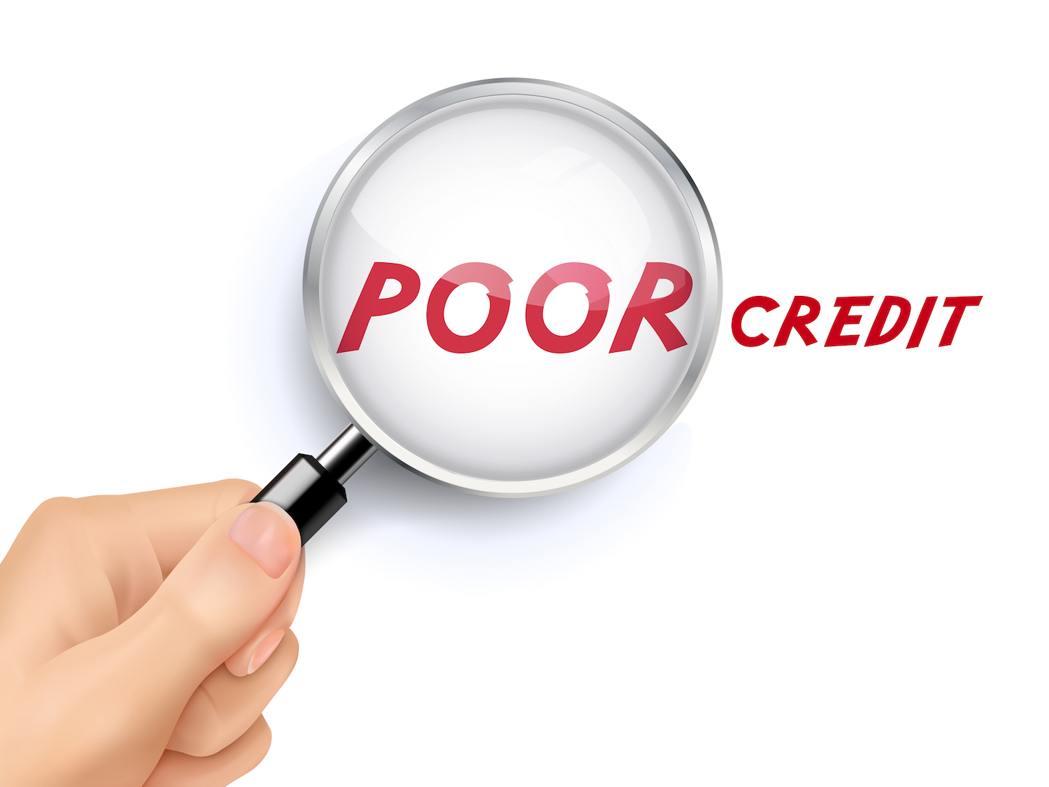 How to Repair Credit