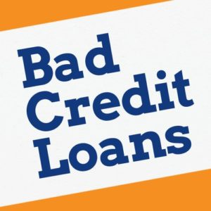 Bad Credit Score? No Problem