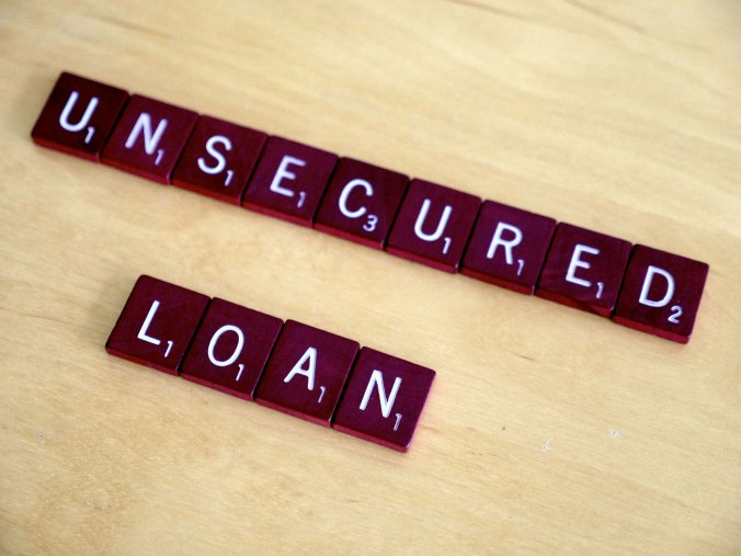 Small Business Loans Unsecured