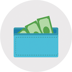 Full Wallet after taking business loan