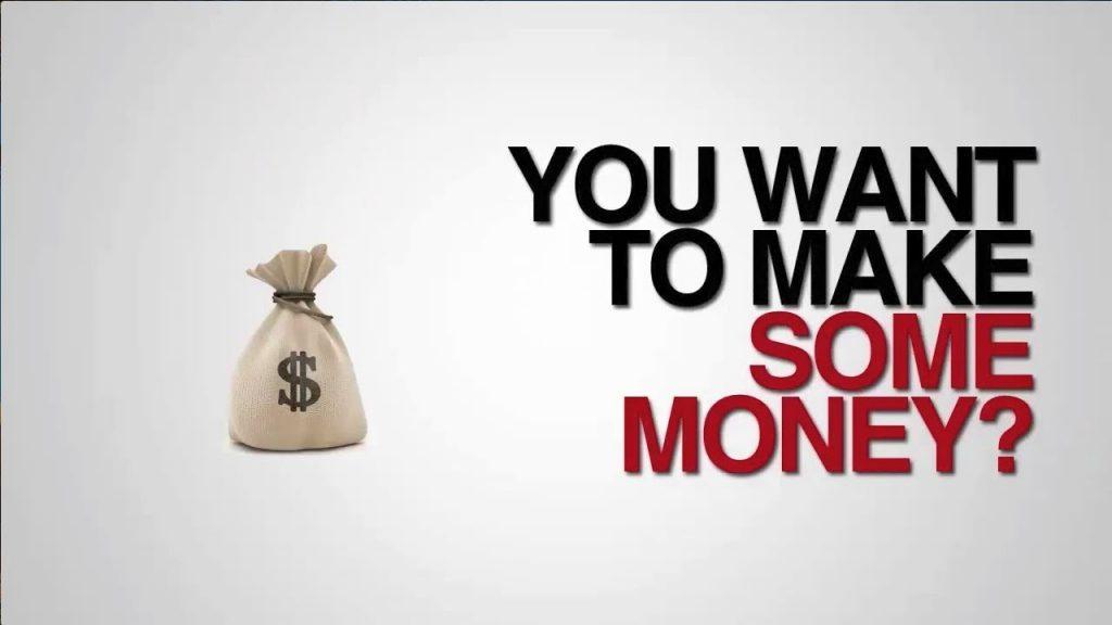 Need Money Now
