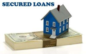 Can Be A Secured or Unsecured Loan