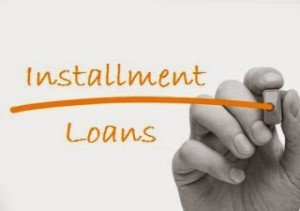What are Installment cash Loans for Bad Credit?