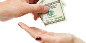 ag of cash
