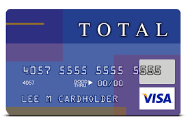 Visa bad credit unsecured credit card