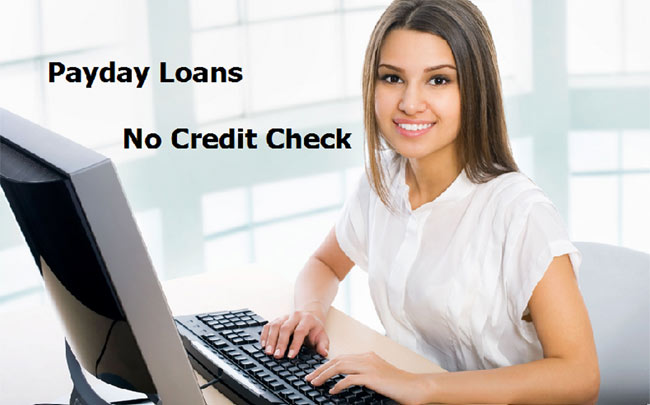Payday Loans No Credit Check | Instant Approval Loan Online