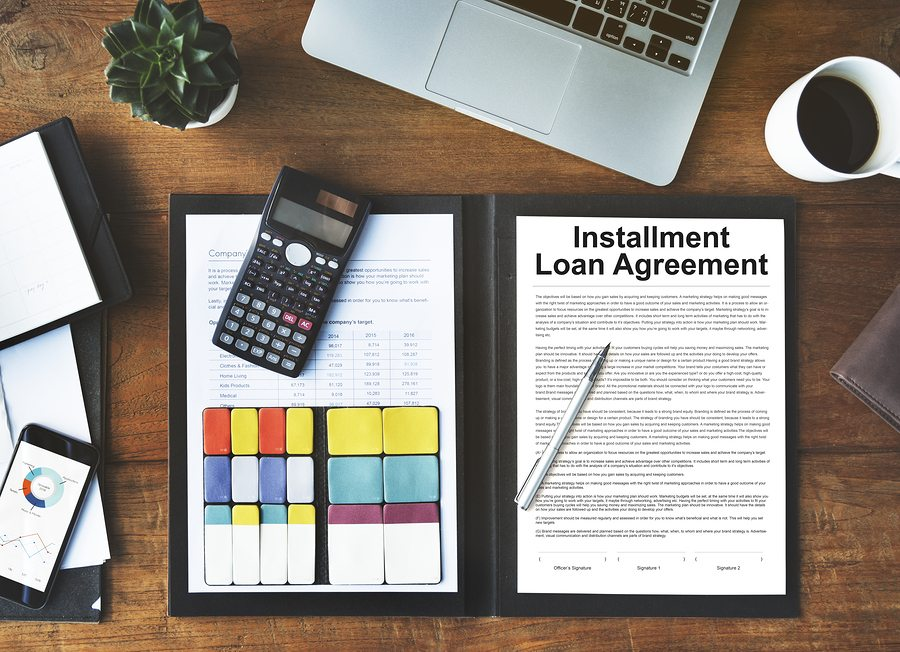apply for installment loans