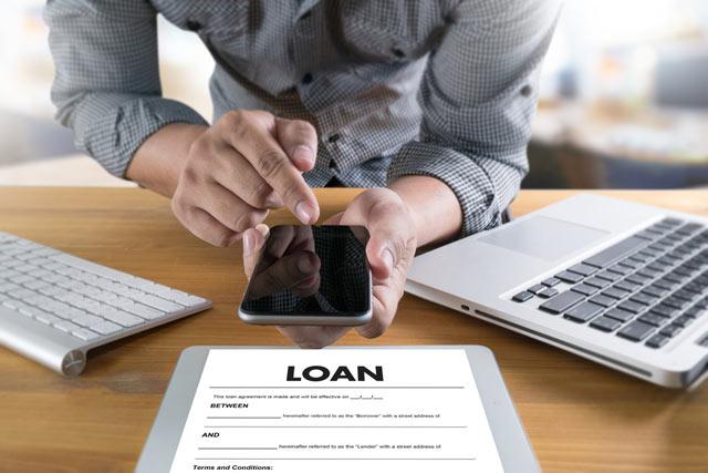 Apply loan