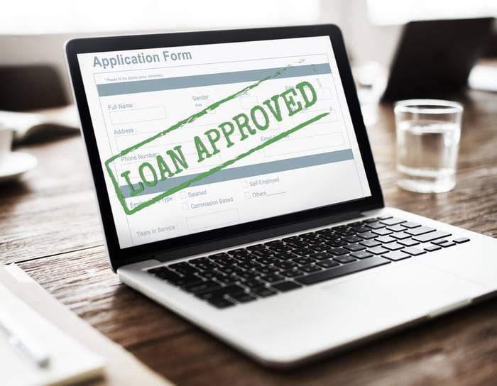 online installment loan