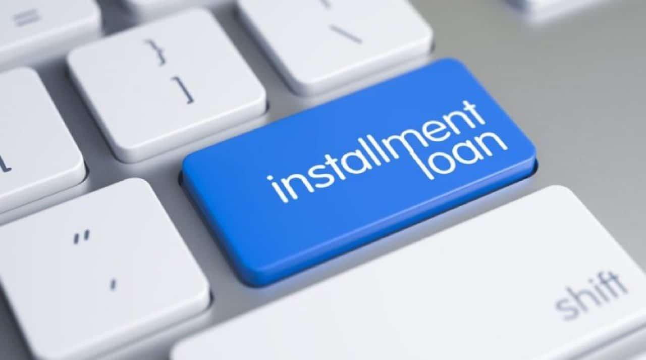 benefits of applying for online installment loans