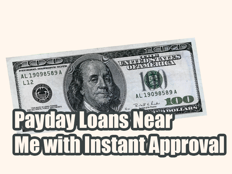 payday loans near me are